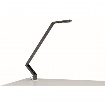 LUCTRA® TABLE PRO LINEAR LED Tischleuchte mit Dorn 921901, Farbe: Schwarz