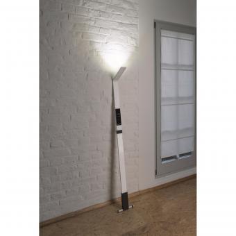 LUCTRA® FLEX LED Akkuleuchte 923102, Farbe: Weiß