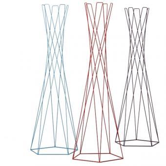 Cascando Basket Garderobenständer in vielen Farben