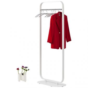 Cascando Focus Garderobenständer, zwei Farben