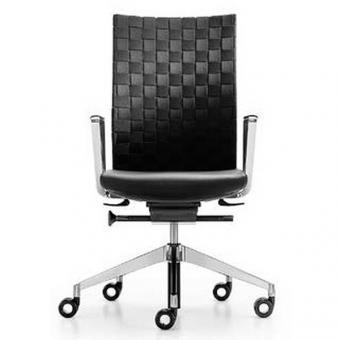 Girsberger Diagon Bürodrehstuhl, Rücken Medium
