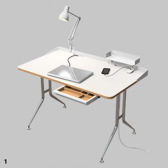 Linea_SC Schreibtisch Homeoffice