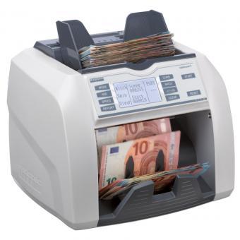 Ratiotec T 225 - Geldzählmaschine mit Echtheitsprüfung