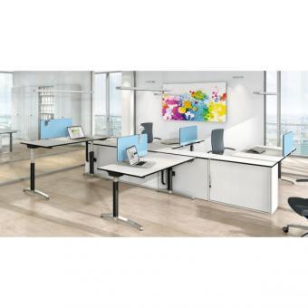 Büroplanung / Angebot Büroausstattung anfordern