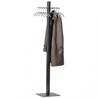 Cascando Standfree Standgarderobe für 8 Kleiderbügel