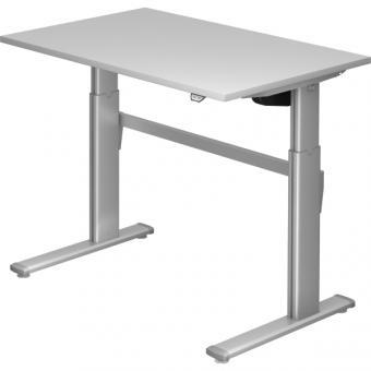 Nienhaus Schreibtisch XM, 120 x 80 cm, elektrisch höhenverstellbar