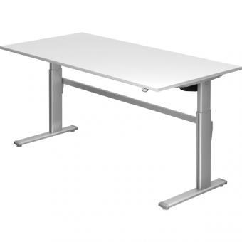 Nienhaus Schreibtisch XM, 200 x 100 cm, elektrisch höhenverstellbar