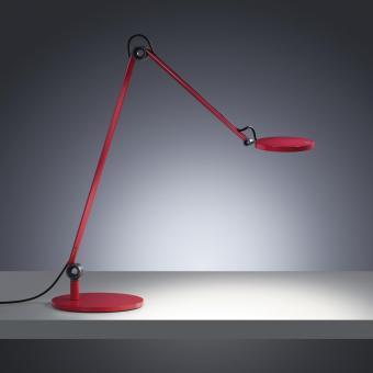 Waldmann LED-Arbeitsplatzleuchte PARA.MI, 2-teiliges Gestänge