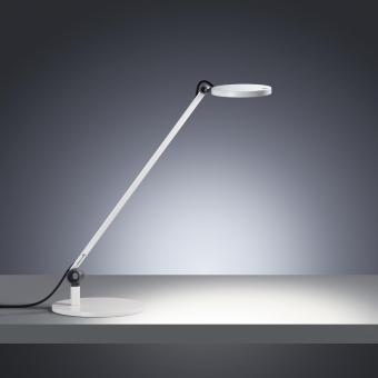 Waldmann LED-Arbeitsplatzleuchte PARA.MI, 1-teiliges Gestänge