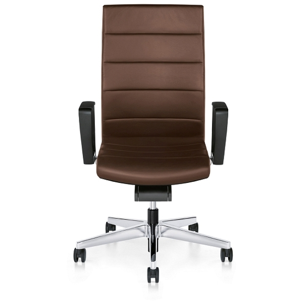 interstuhl champ b rodrehstuhl 3c02 hohe r ckenlehne synchronmechanik online shop f r. Black Bedroom Furniture Sets. Home Design Ideas