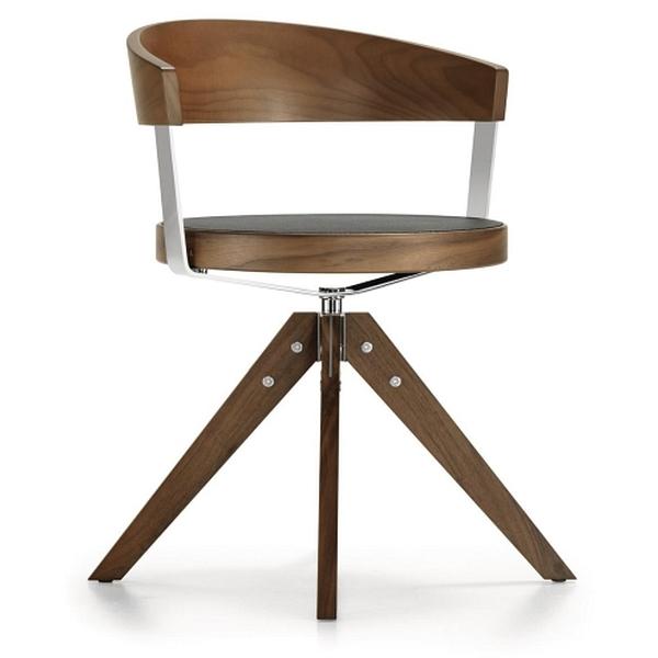 Konferenzstuhl holz  Girsberger G 125 Konferenzstuhl aus Holz | Online-Shop für ...