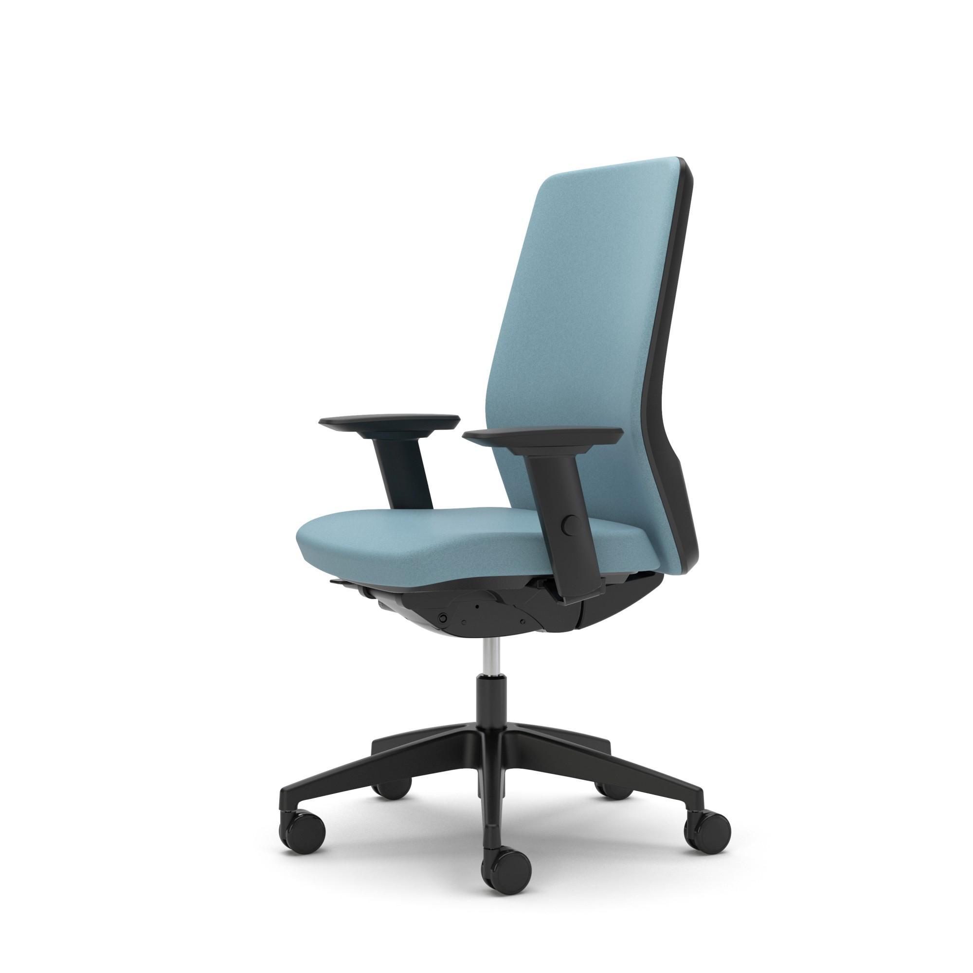 Interstuhl AIMis1 1S01 - Drehstuhl | Online-Shop für Büromöbel ...