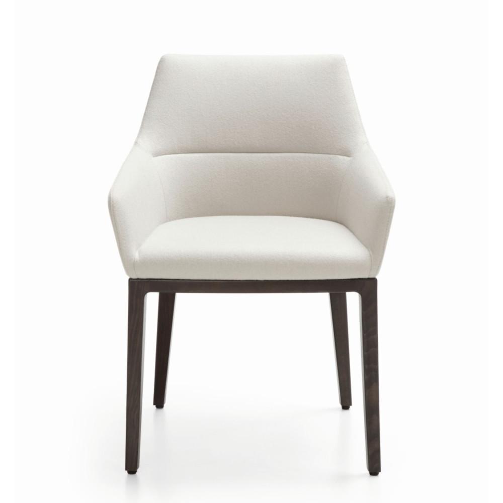 profim chic 20hw gepolsterter stuhl online shop f r b rom bel accessoires. Black Bedroom Furniture Sets. Home Design Ideas