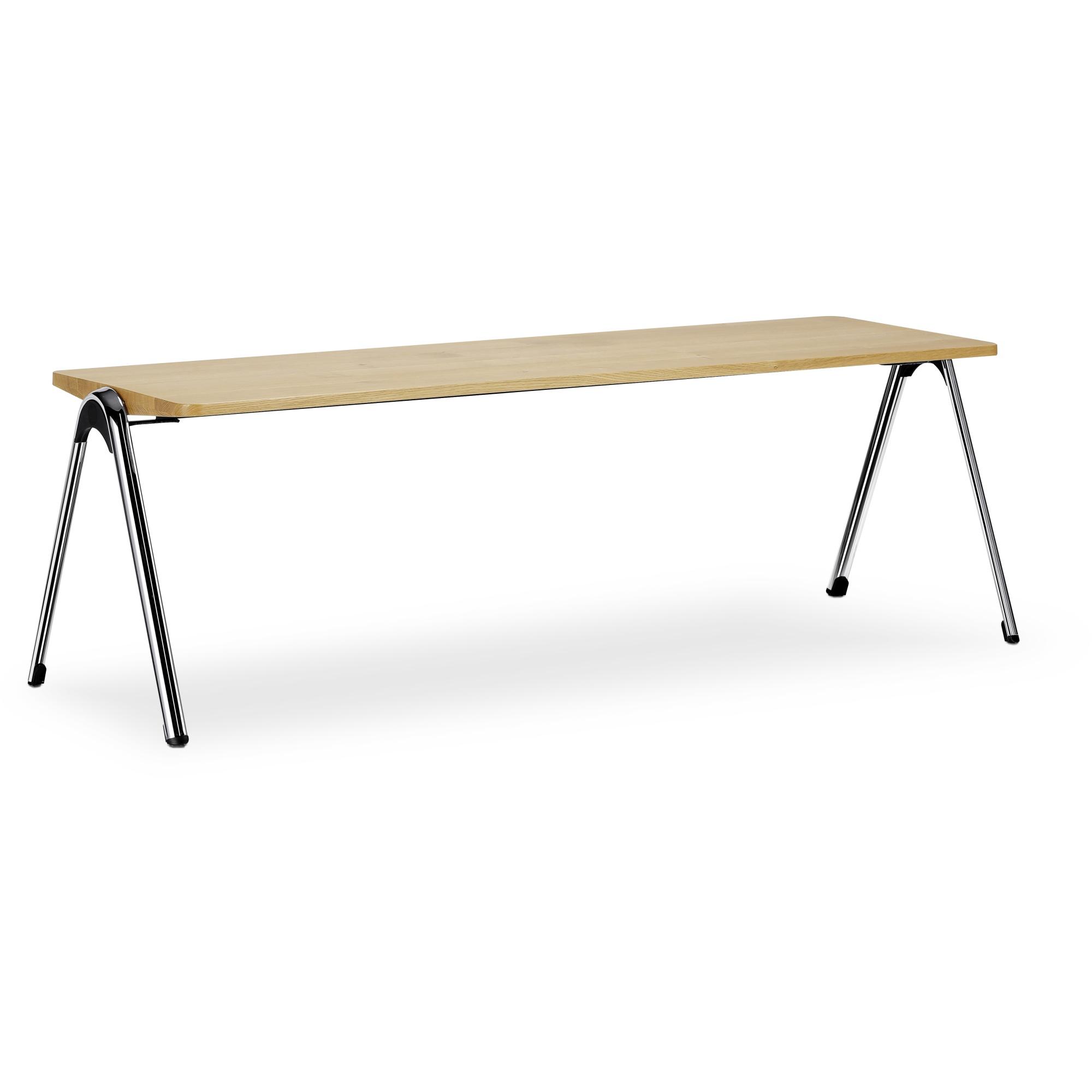 interstuhl vlegsis3 sitzbank 110 x 45 cm online shop f r b rom bel accessoires. Black Bedroom Furniture Sets. Home Design Ideas